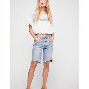 Free People | One Summer Night Shorts